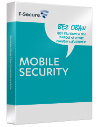 F-Secuere Mobile Security ESD (1 stan/12mc)