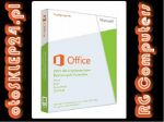 Microsoft Office Dom i uczeń 2013 32-bit/x64 Polish MLK BOX (79G-03730)