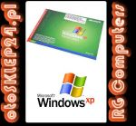 Microsoft MS Windows XP Home Edition SP3 PL 1pk OEM (N09-02336)