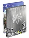 Gra Watch Dogs 2 PCSH (PS4) DVD + METAL CASE GRATIS!!