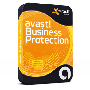 avast! Business Protection ESD (12 mc)