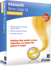 Paragon Software Group Paragon Drive Copy 11 Personal