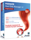 Partition Manager 12 Professional - wersja polska