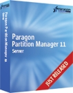 Paragon Software Group Paragon Partition Manager 11.0 Server