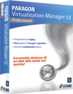 Paragon Software Group Paragon Virtualization Manager 2010 Professional