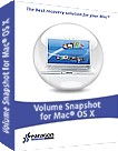 Paragon Volume Snapshot for Mac OS X EN (ParagonVolume)