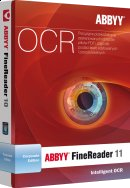 ABBYY FineReader 11 Corporate Edition (FR-11-CORP)