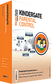 KinderGate Parental Control ESD